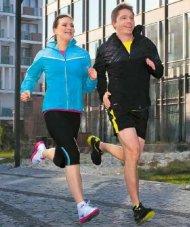Sport, bieganie