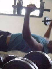 siłownia