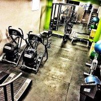 siłownia, sprzęt do siłowni