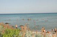 nad morzem w Tunezji