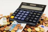 podatki, finanse